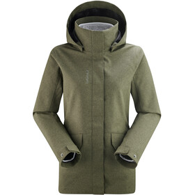 Lafuma Caldo 3in1 Jacket Women, vert